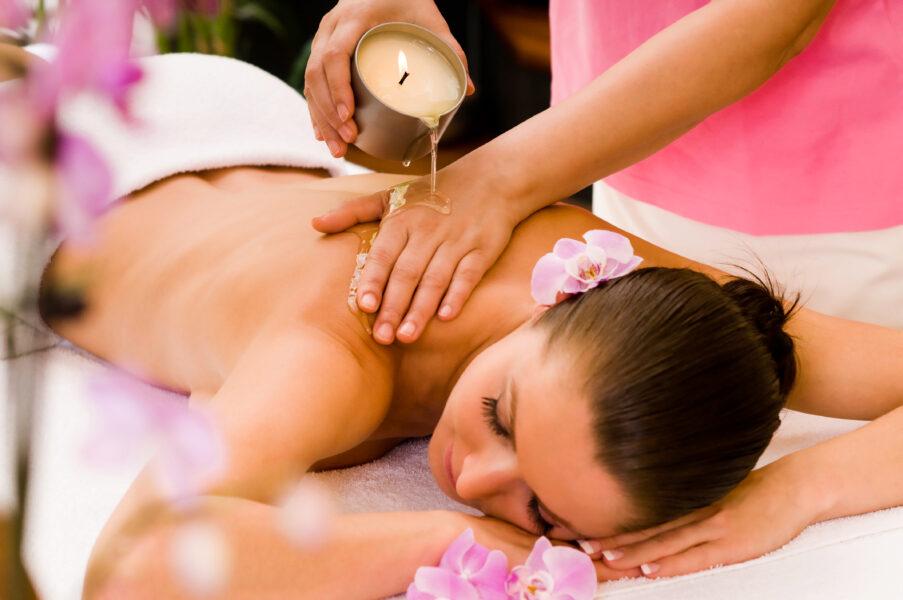 Yin-Yang Massage